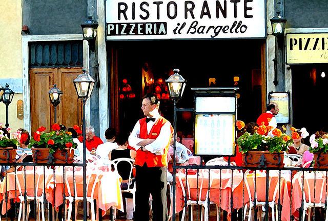 Ristorante by Thomas Hawk