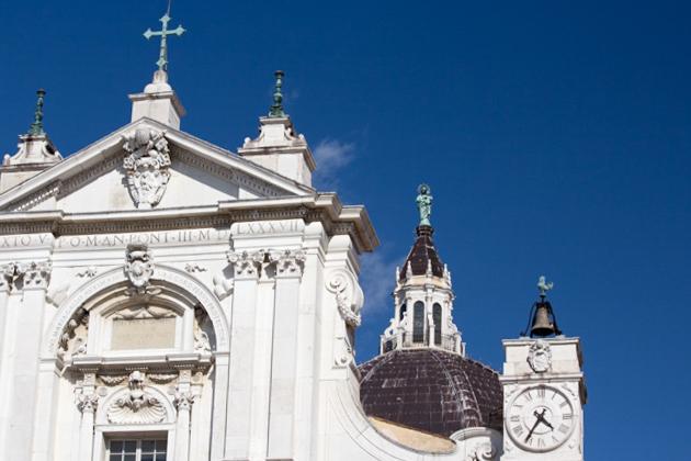 Basilica of Santa Casa